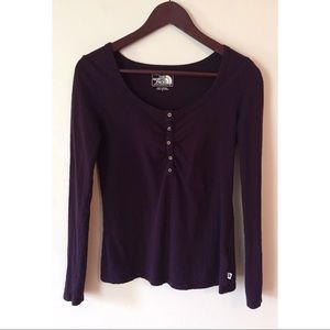 The North Face | Long Sleeve Shirt | Size Small